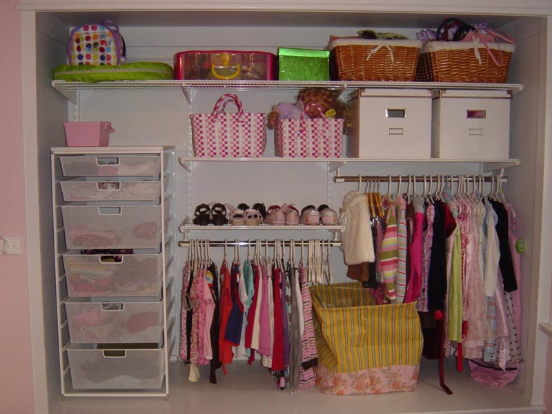 creative closet ideas diy