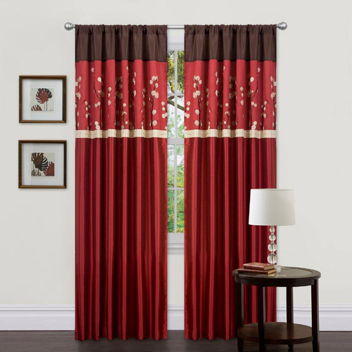 curtain rods longer than 84 inches