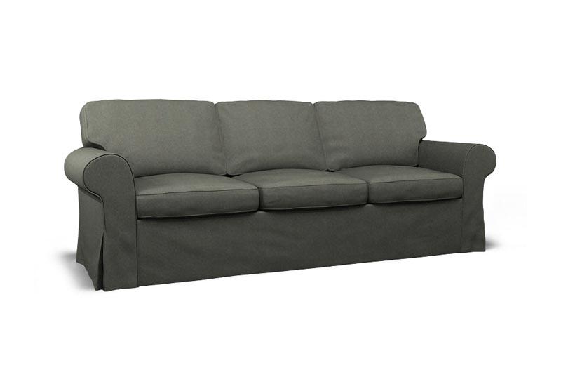 Ektorp 3 Seat Sofa Slipcover