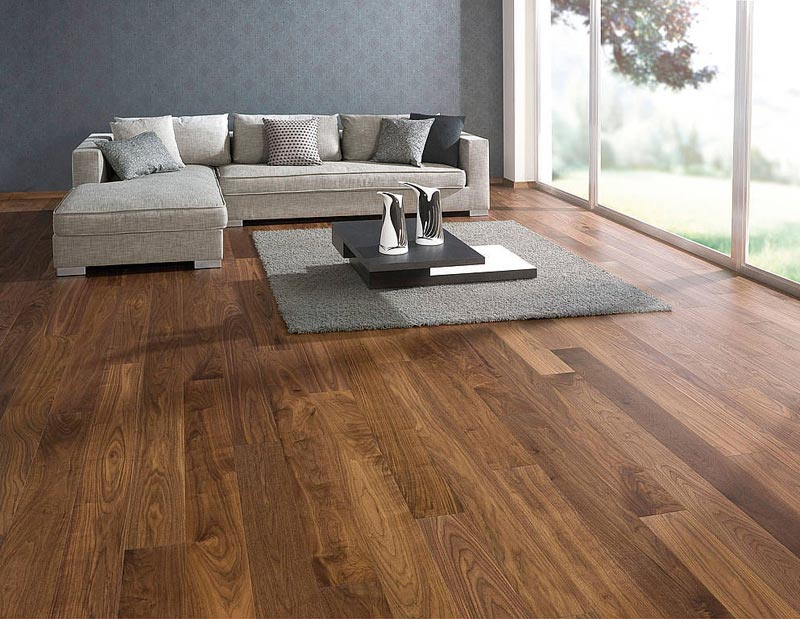 engineered dark oak wood flooring