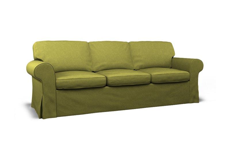 Ikea Ektorp 3 Seat Sofa Slipcover