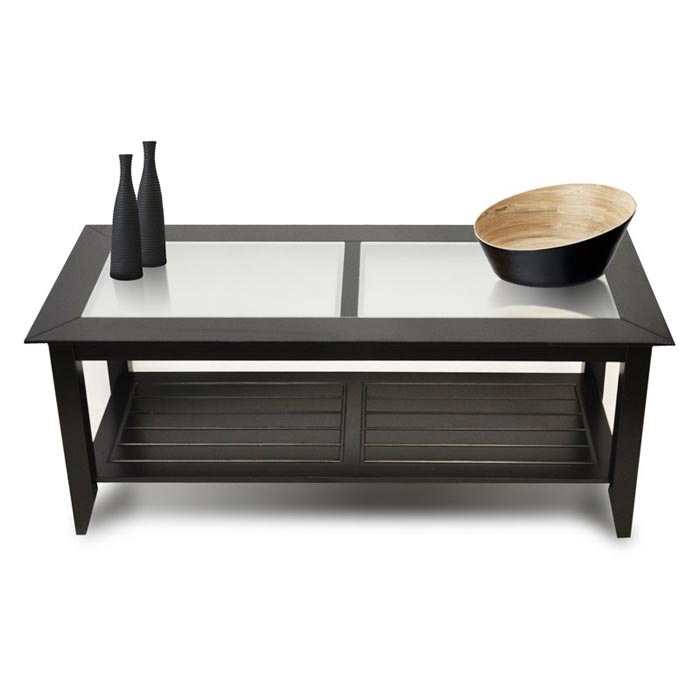 ikea wenge coffee table