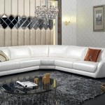 : italian leather furniture modern