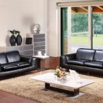 : italian leather sofa set modern