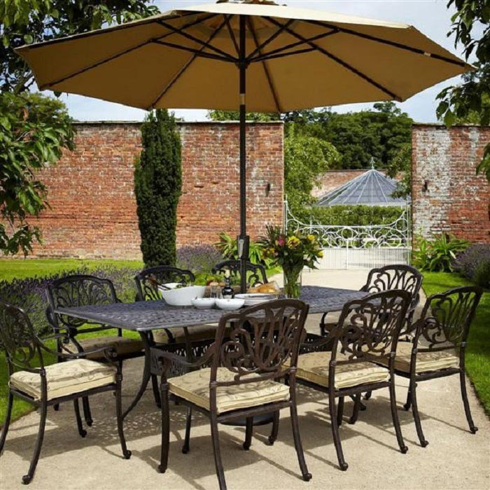 longacres garden centre garden furniture