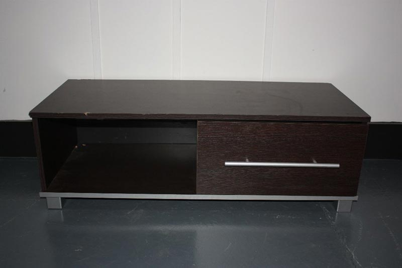minsk coffee table wenge effect