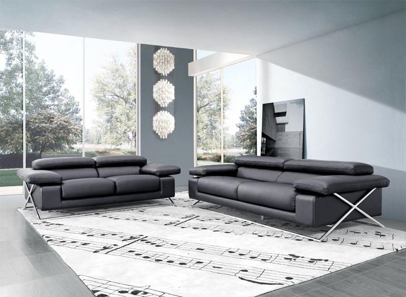 Modern Italian Leather Couches Couch Sofa Ideas Interior Design
