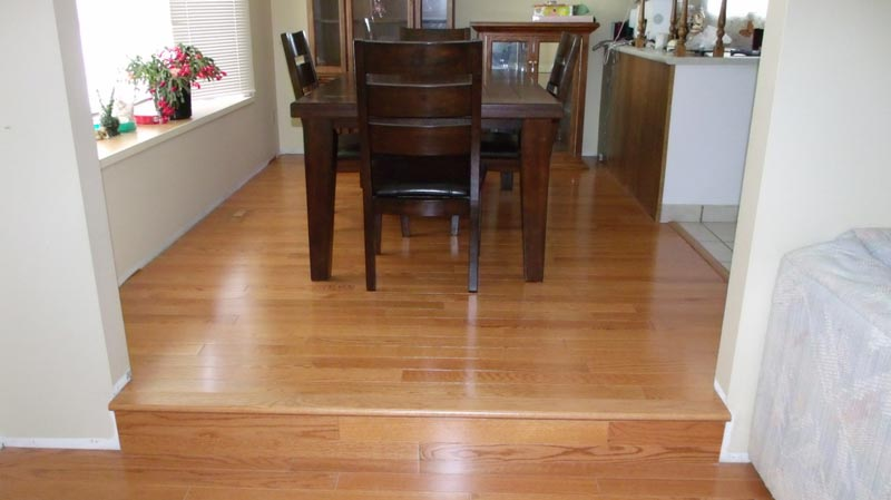 oak engineered hardwood flooring canada