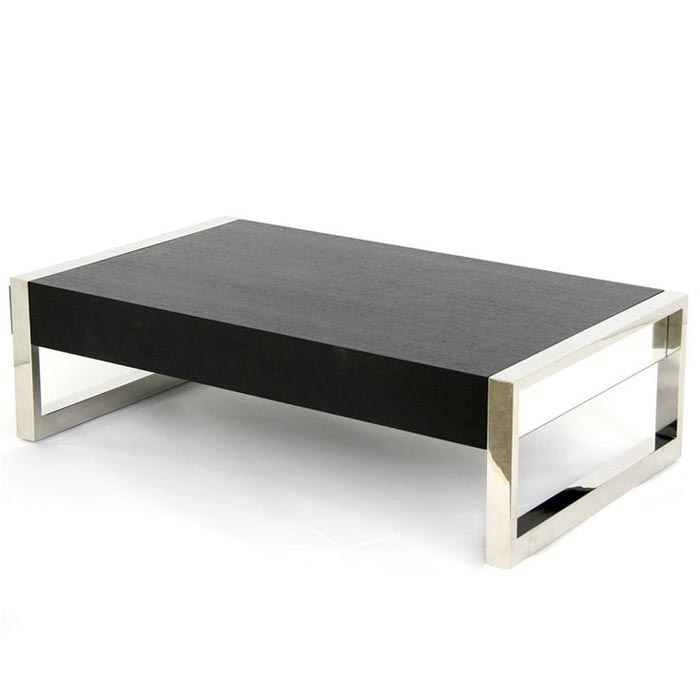 ohio wenge coffee table