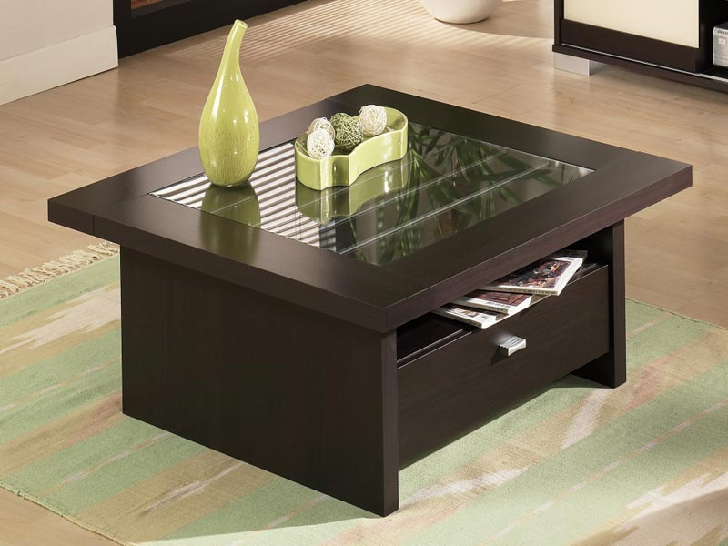orys wenge coffee table
