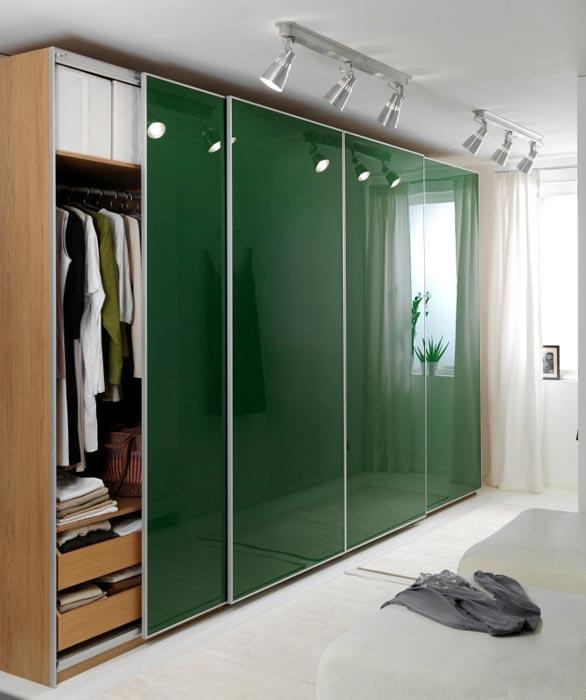 sliding closet doors at ikea