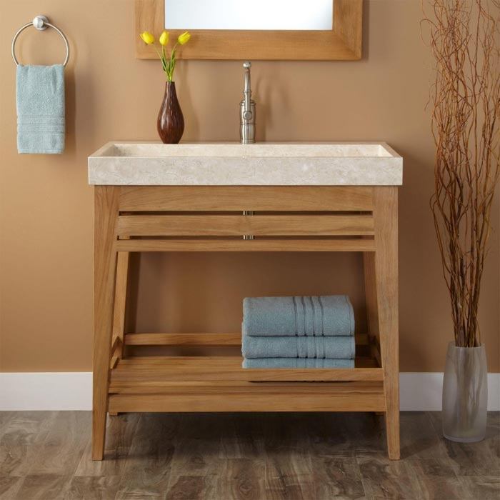 affordable bathroom vanities canada