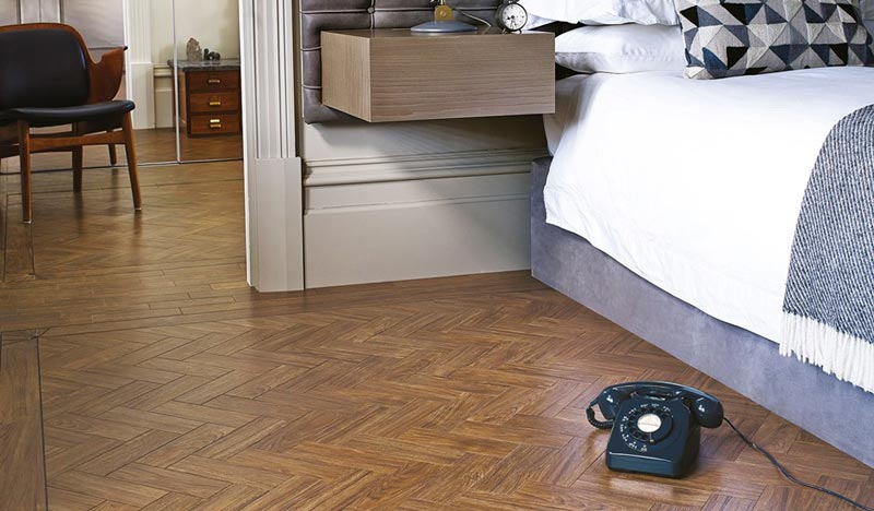 amtico wood effect vinyl flooring