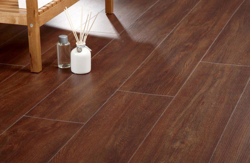 best wood effect vinyl flooring