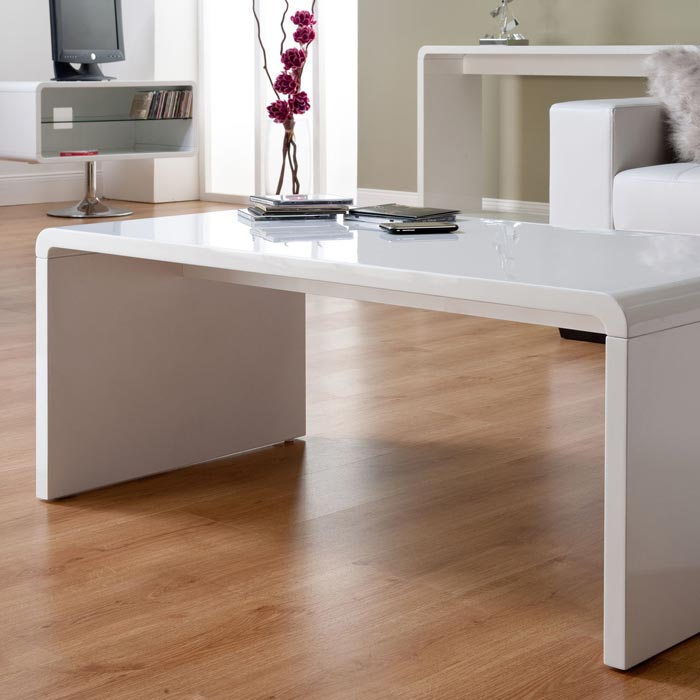 cheap white coffee table uk