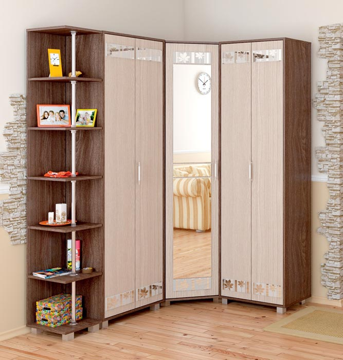corner wardrobes for bedrooms