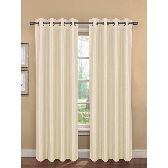 curtains room darkening grommet