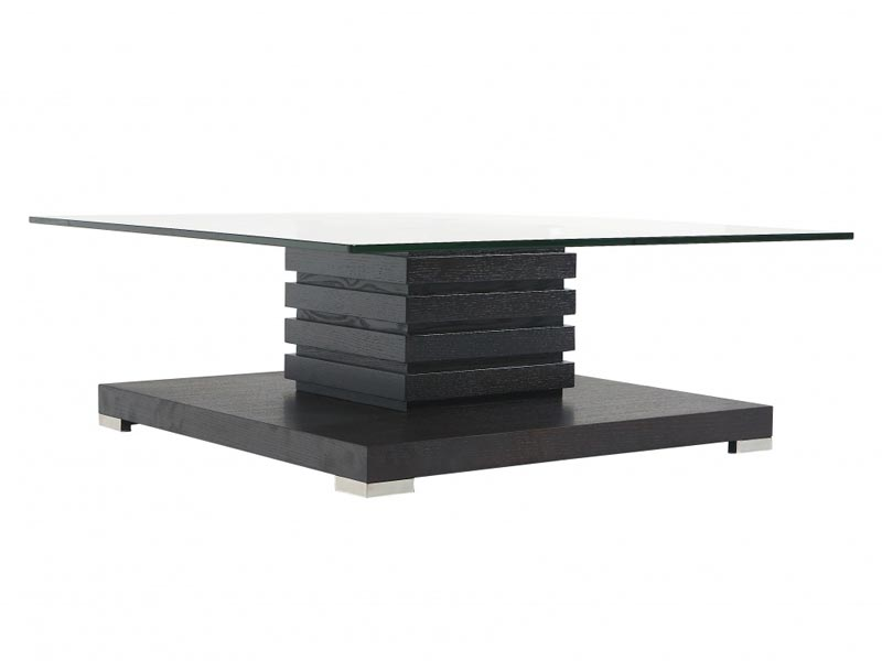 dark oak coffee tables uk