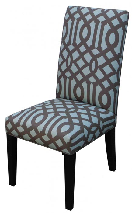 dining chairs fabric contemporary