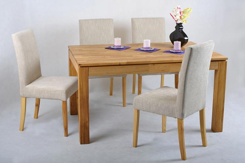 dining table and chairs uk