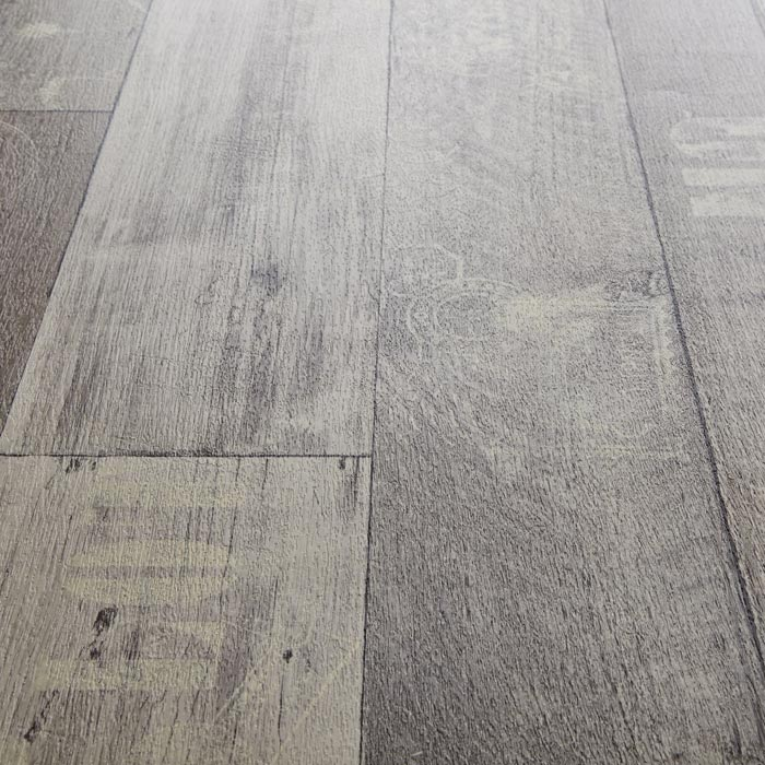 grey wood effect vinyl flooring