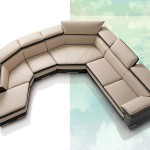 : italian leather sectional sofa sale