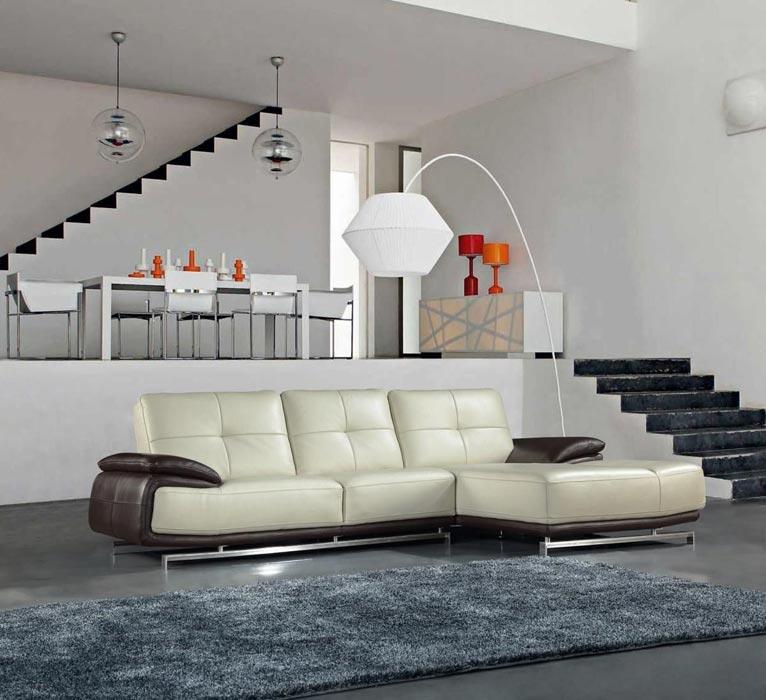 Italian Leather Sofa Sets Sale