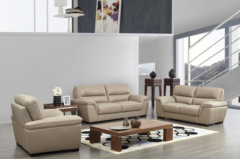Italian Leather Sofa Sets
