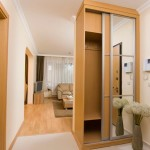 : narrow wardrobes for small bedrooms