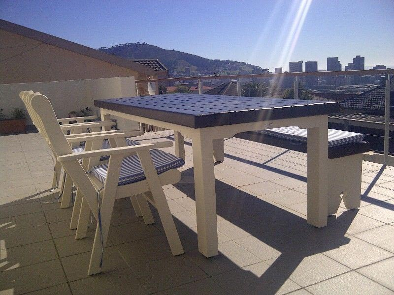 second hand garden furniture cape town