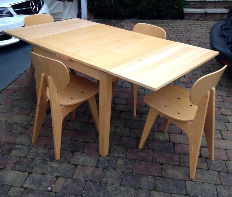 second hand garden furniture essex