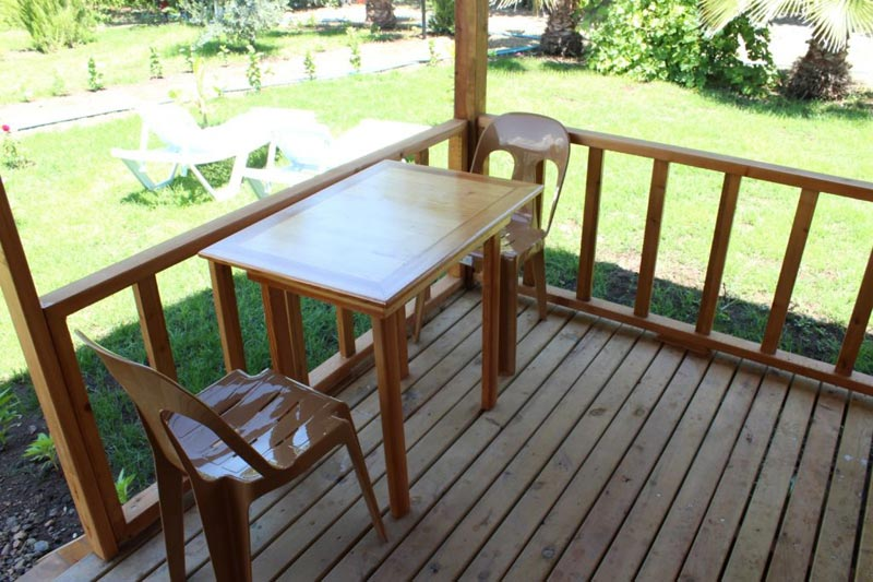 second hand garden furniture