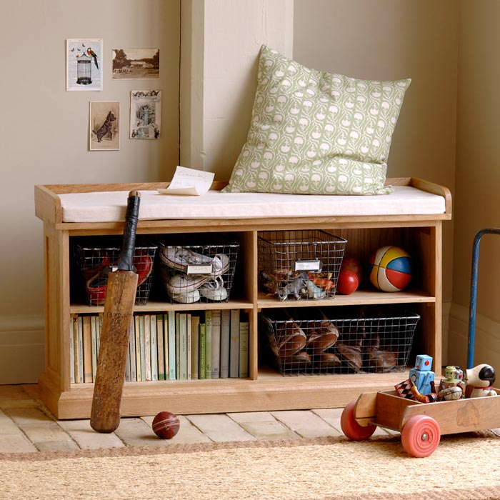 shoe storage bench uk