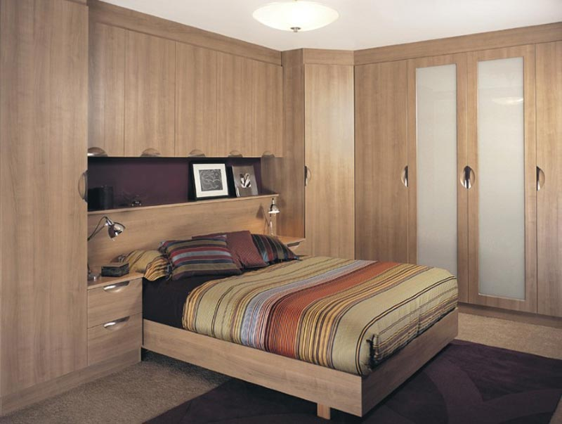 Wardrobes for bedrooms to bring style and versatility for Bedroom ideas 2016 uk