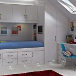 : wardrobes for small bedrooms uk