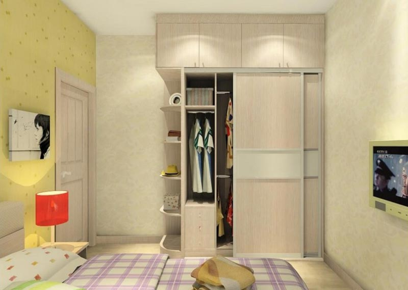Wardrobes For Bedrooms To Bring Style And Versatility ...