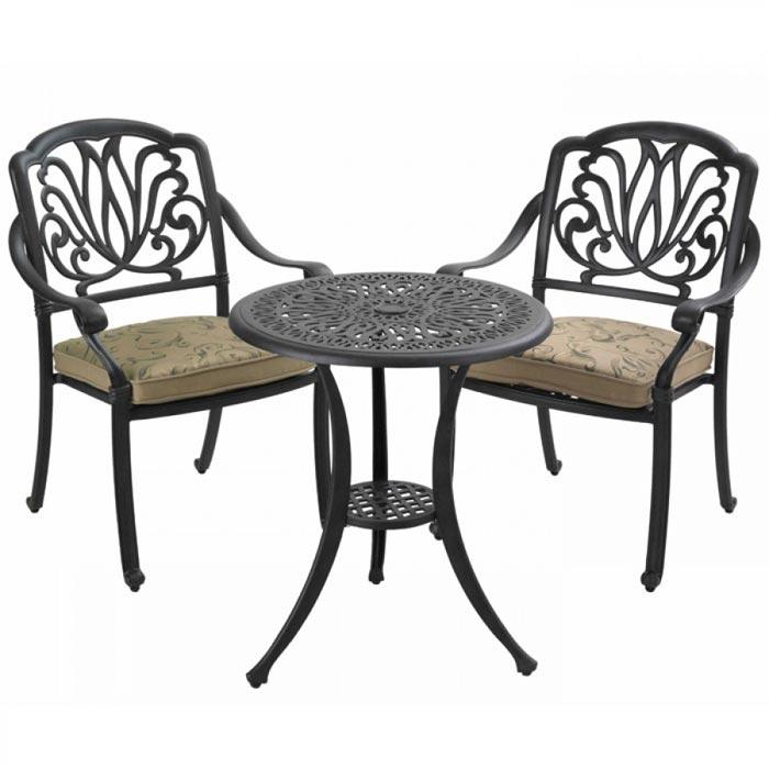 welbeck bistro garden furniture