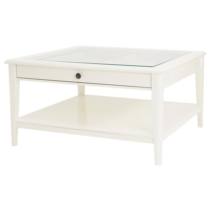 white coffee tables at ikea