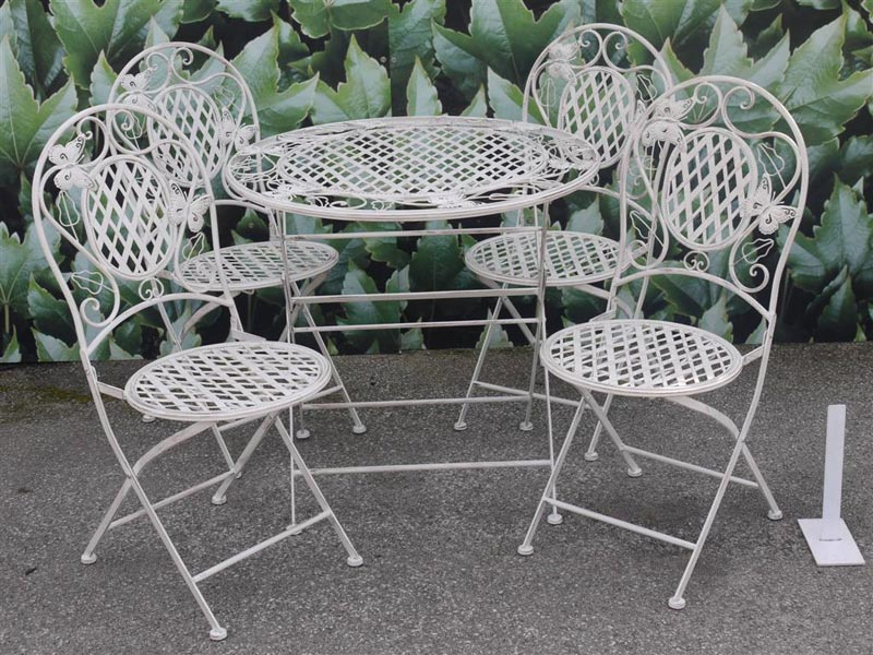 2nd hand garden furniture leeds