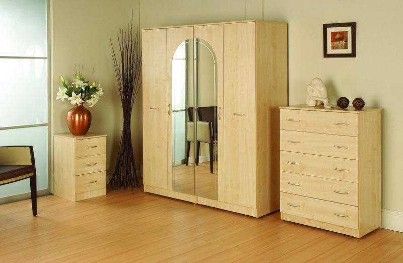 bedroom cabinets design ideas