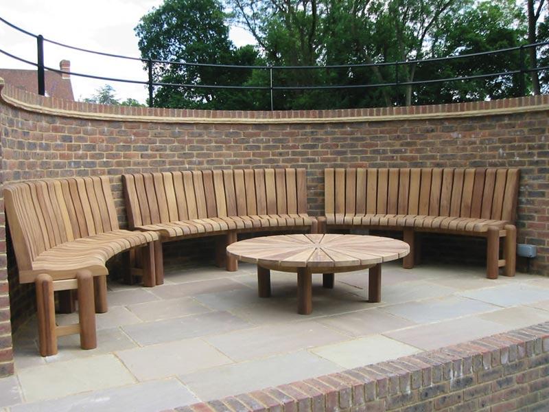 bespoke garden furniture cornwall