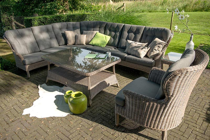 bramblecrest garden furniture surrey
