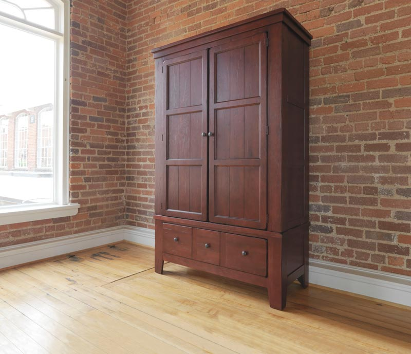 : broyhill bedroom furniture armoire