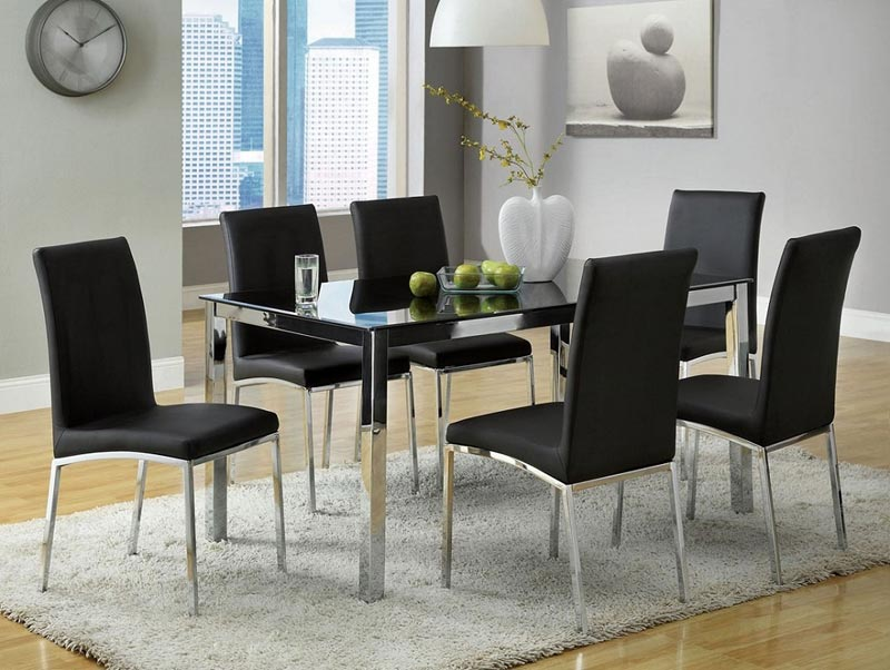 dining table and 6 chairs cheap