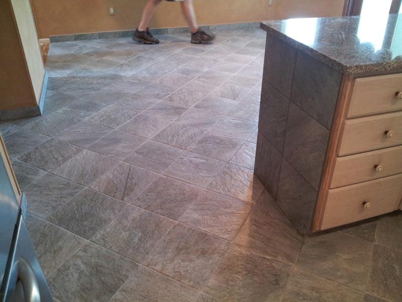 natural stone laminate flooring