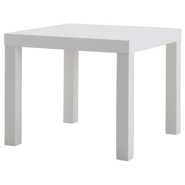 small white coffee table ikea
