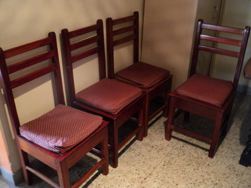 used dining chairs for sale in bangalore