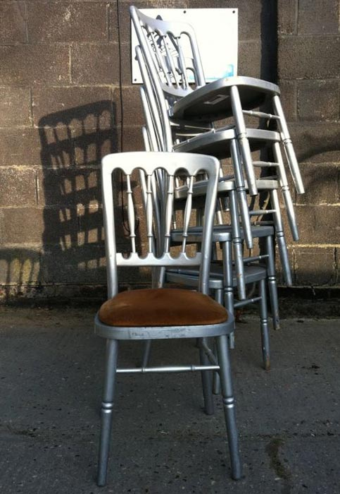 used dining chairs for sale in devon