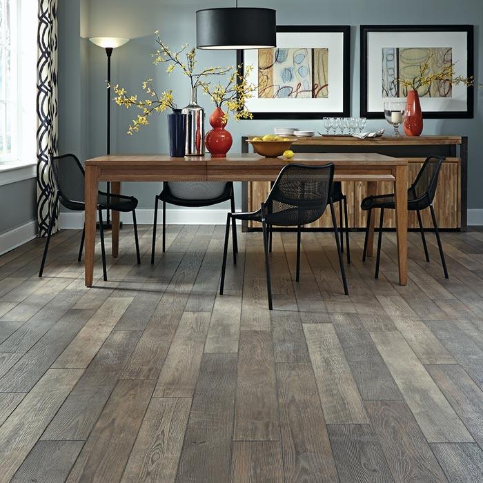 vinyl floor planks canada