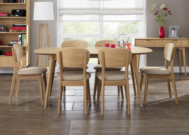 6 dining room chair covers